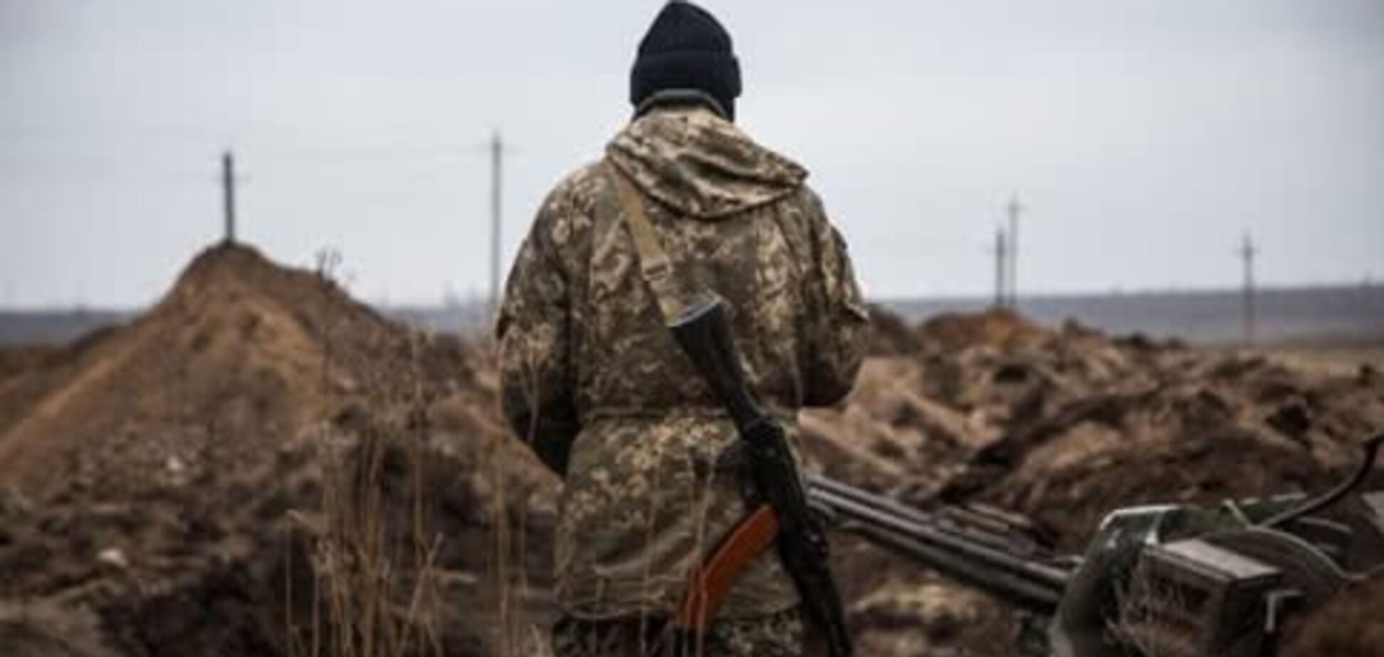 Війна за незалежність України: ЗСУ вистояли в сутичці з 'Л/ДНР'