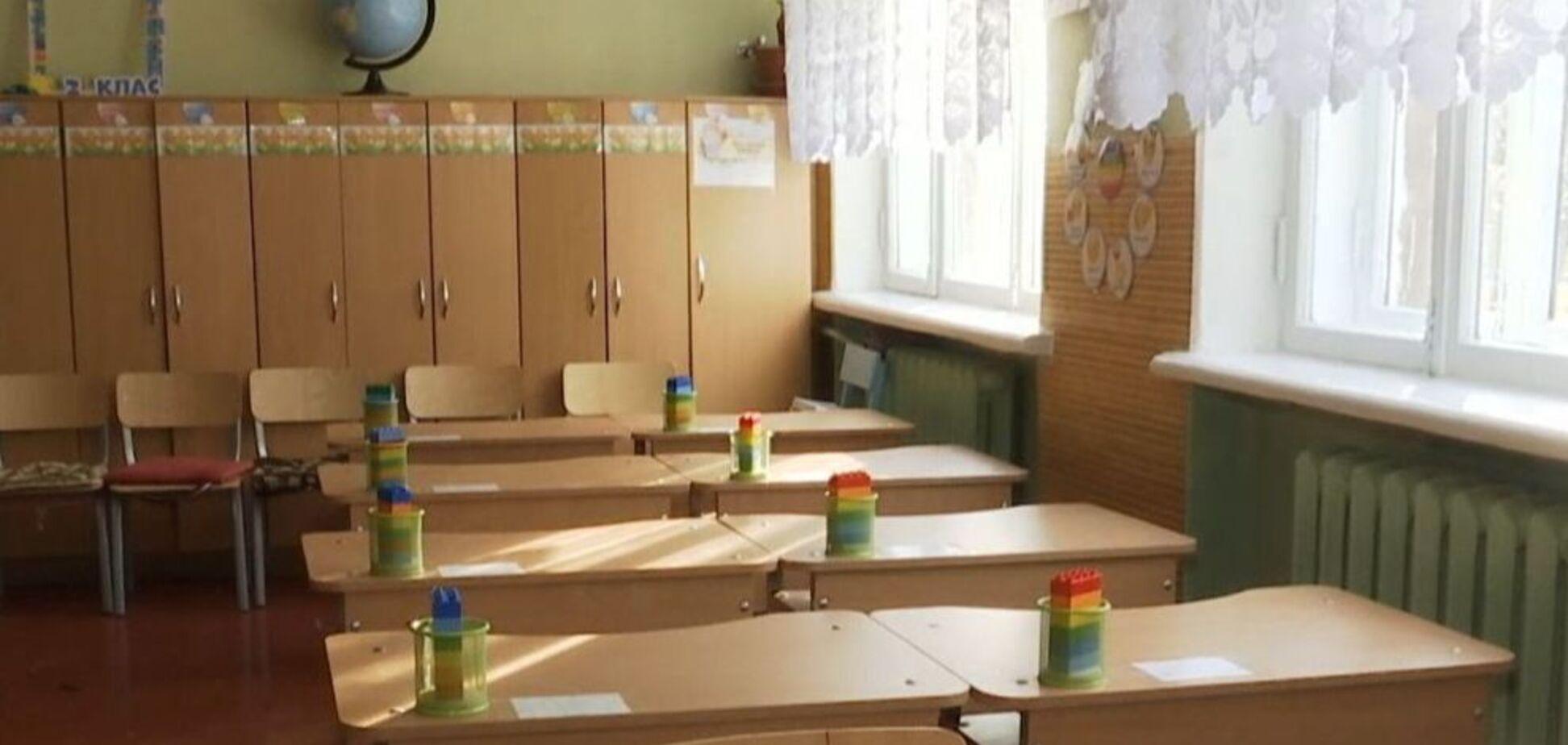 На Кіровоградщині гучний скандал у школах: батьки забрали дітей додому. Відео