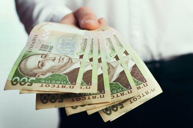 Зарплаты в Украине: появилась свежая статистика