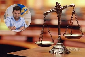 Венецианская комиссияпрошлась по судебной реформе Зеленского