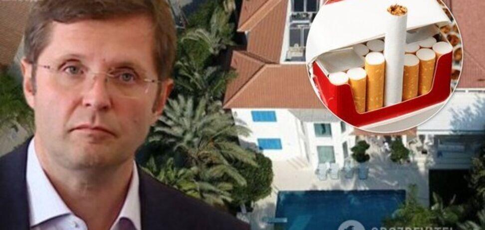 Скандал 'слуги народу' Андрія Холодова: як на схему відреагували в партії та силовики
