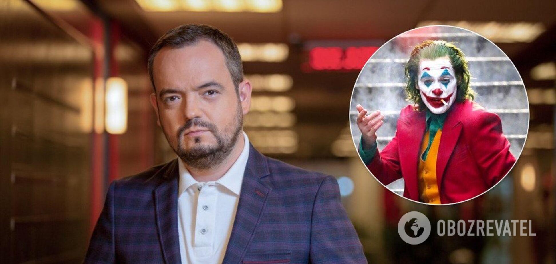 'Слуги' провалили замену ловеласа Яременко: 'Джокер' слил переписку с отвергнутой кандидаткой