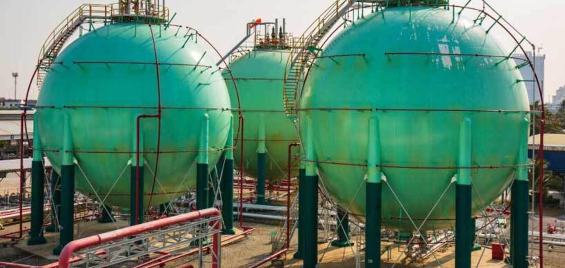 На 50% менше російського газу: Україні показали спосіб перемоги над ресурсною залежністю