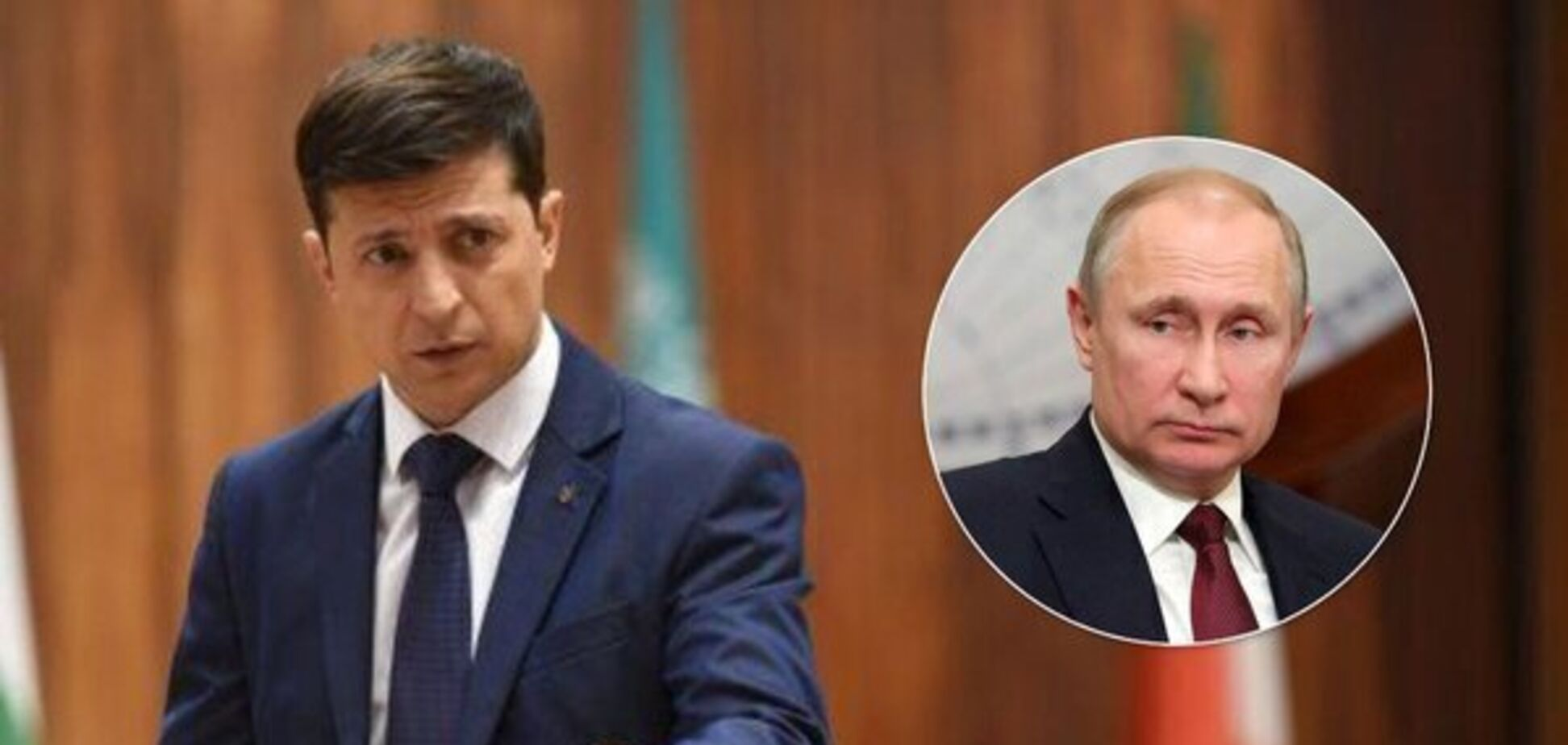 Зустріч Путіна і Зеленського: Бєлковський спрогнозував результат переговорів