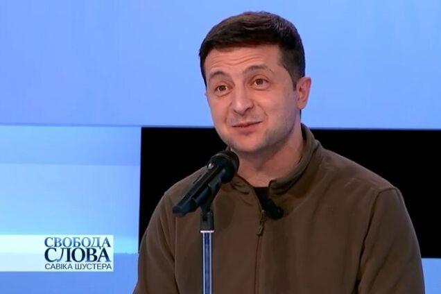Зеленский сделал заявление о нормандском саммите