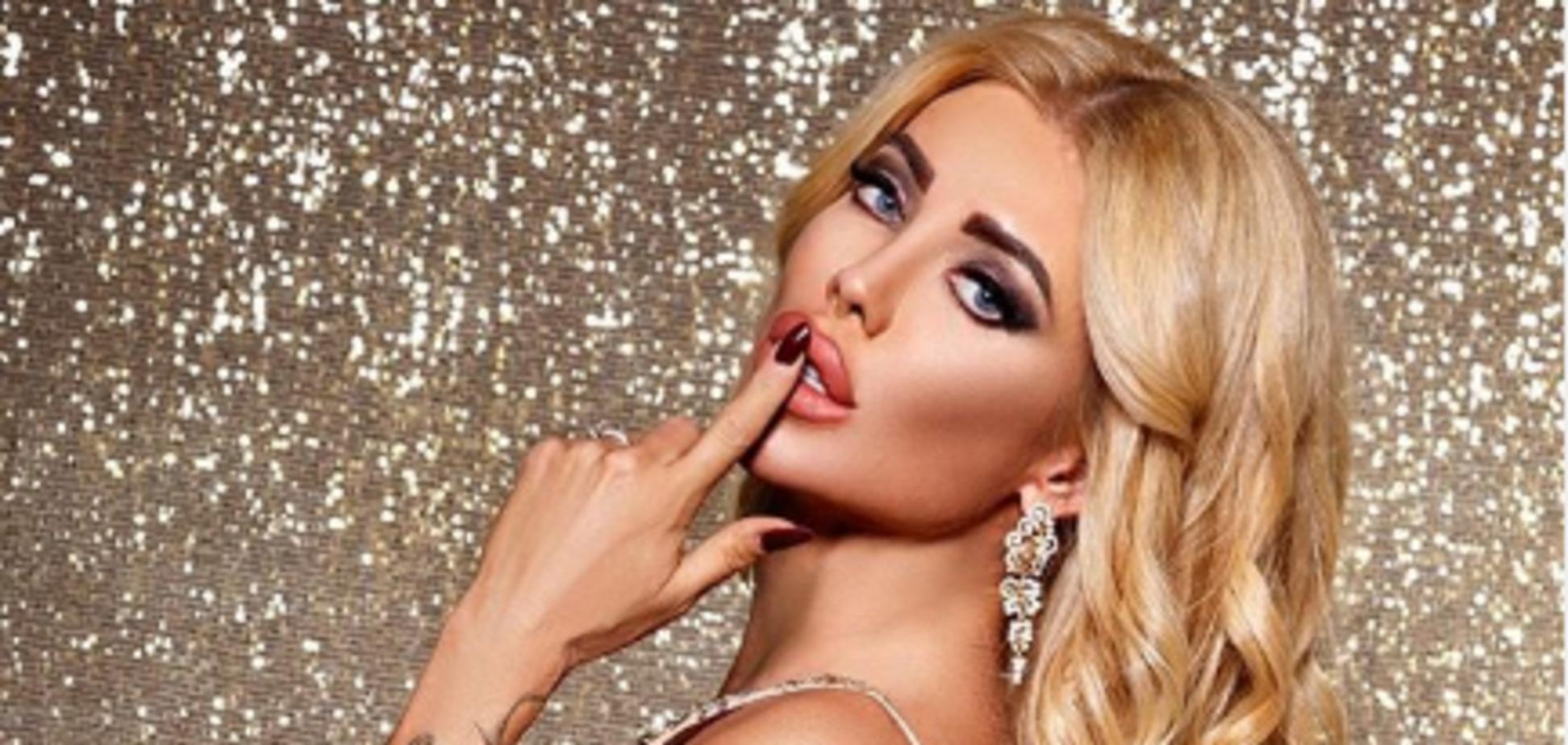 'Скільки сексу!' Абсолютно гола українська телезірка вразила відвертим фото