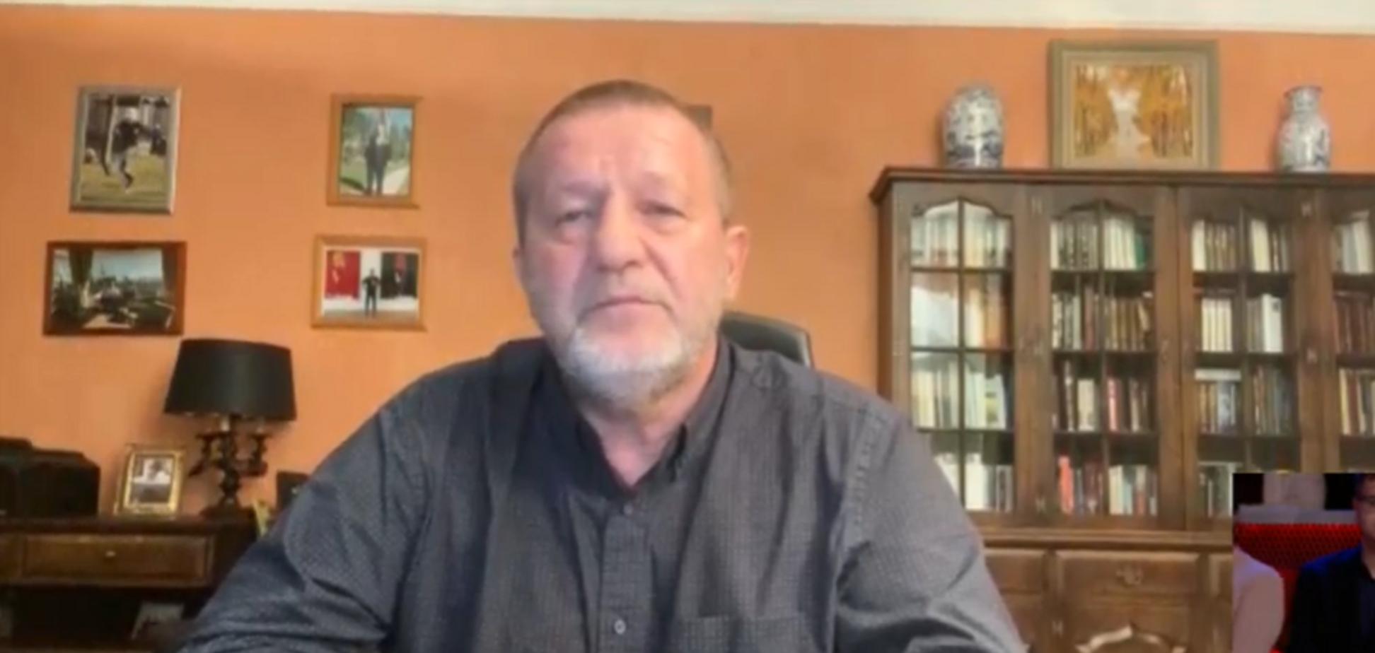 'Отрезать' Донбасс ради Крыма: Зеленскому подсказали, как 'нокаутировать' Путина