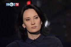 OBOZ TALK – волонтер Маруся Зверобой
