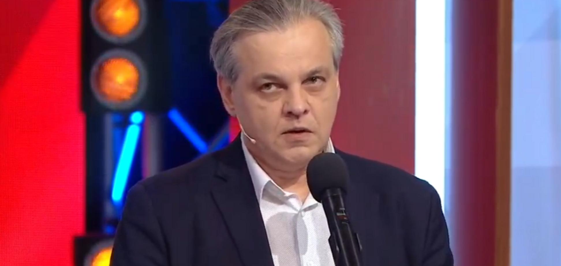 'Ми вбили людей! Така війна не потрібна!' Рахманін жорстко висловився про бої за Донецький аеропорт