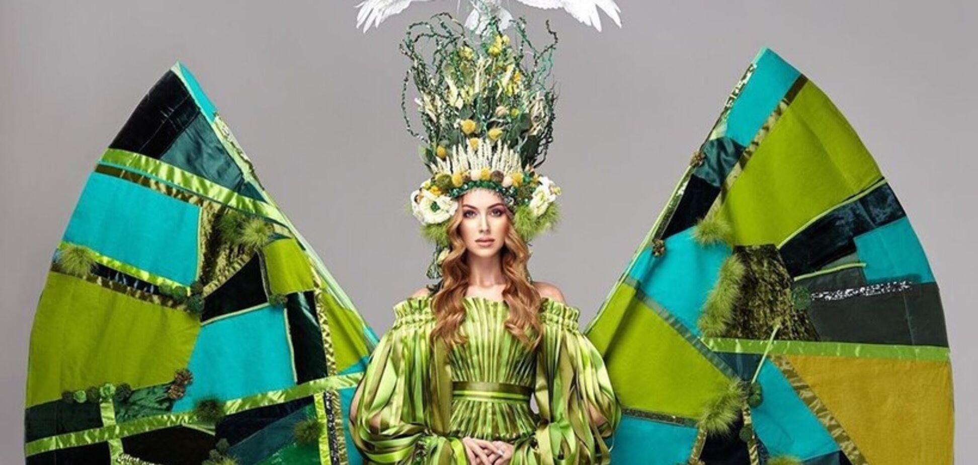 Міс Всесвіт-2019: як виступила українка Анастасія Субота