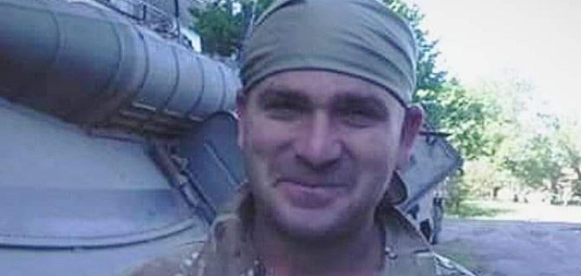 'У війни жнива!' У мережі показали фото трагічно загиблого бійця ОС