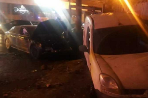 В России произошло жуткое ДТП с четырьма авто: пострадали 10 детей. Видео