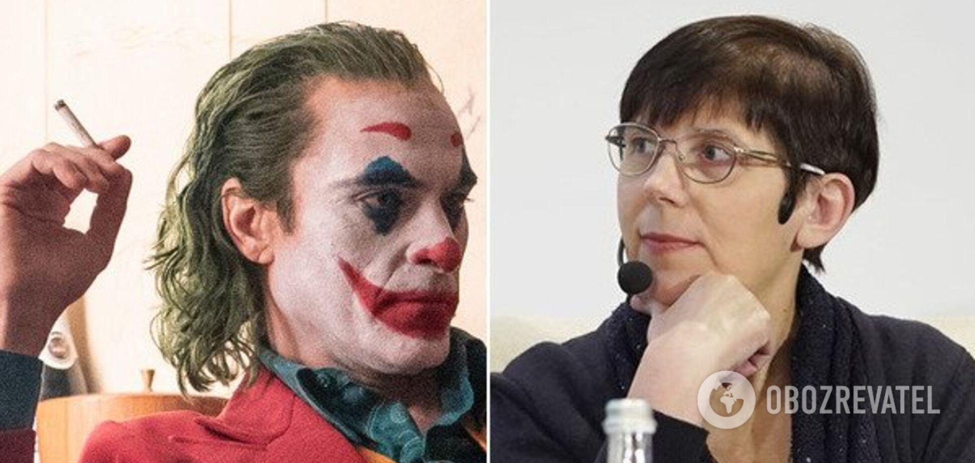 'СБУ встрепенулась?' В бенефисе 'Джокера' на канале Путина увидели угрозу нацбезопасности