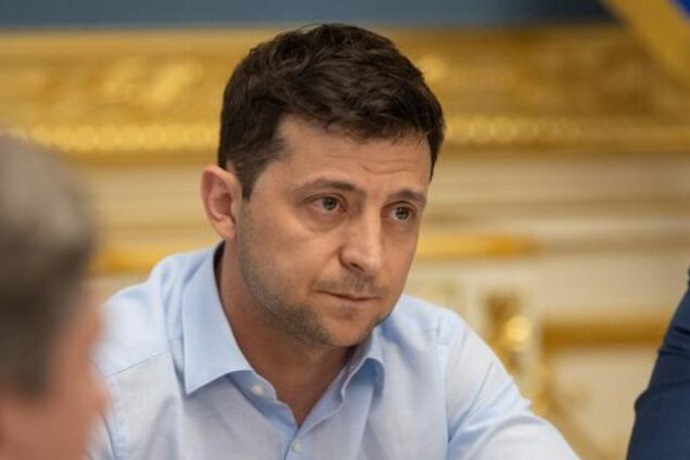 Зеленський оголосив національний траур через пожежу в Одесі