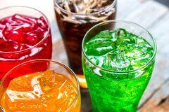 Популярные газированные напитки оказались смертельно опасными