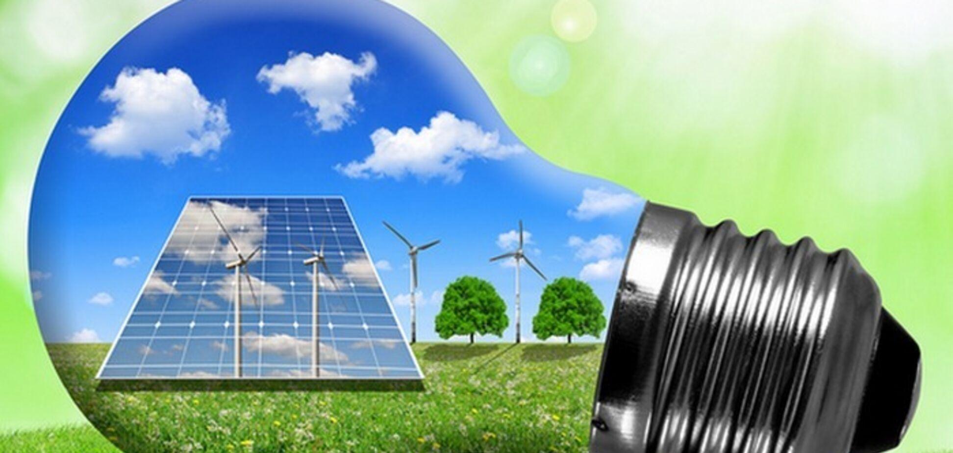 Компромиссный законопроект о рынке зеленой энергетики 2543 поддерживает большинство инвесторов – нардеп