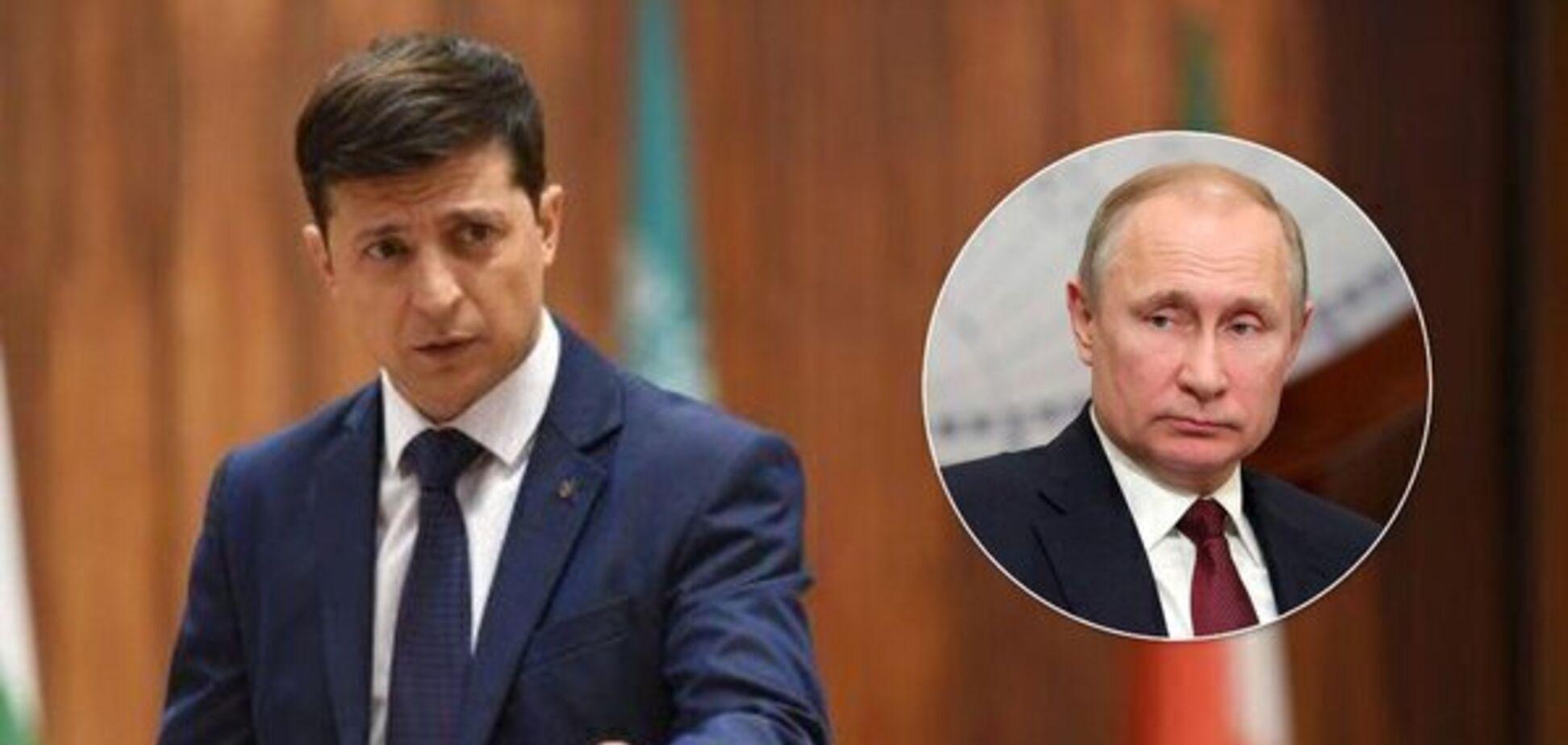 Украине предстоит заключить мир с Россией