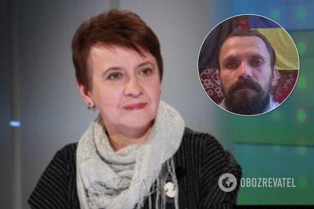Забужко прокоментувала смерть Мірошниченко