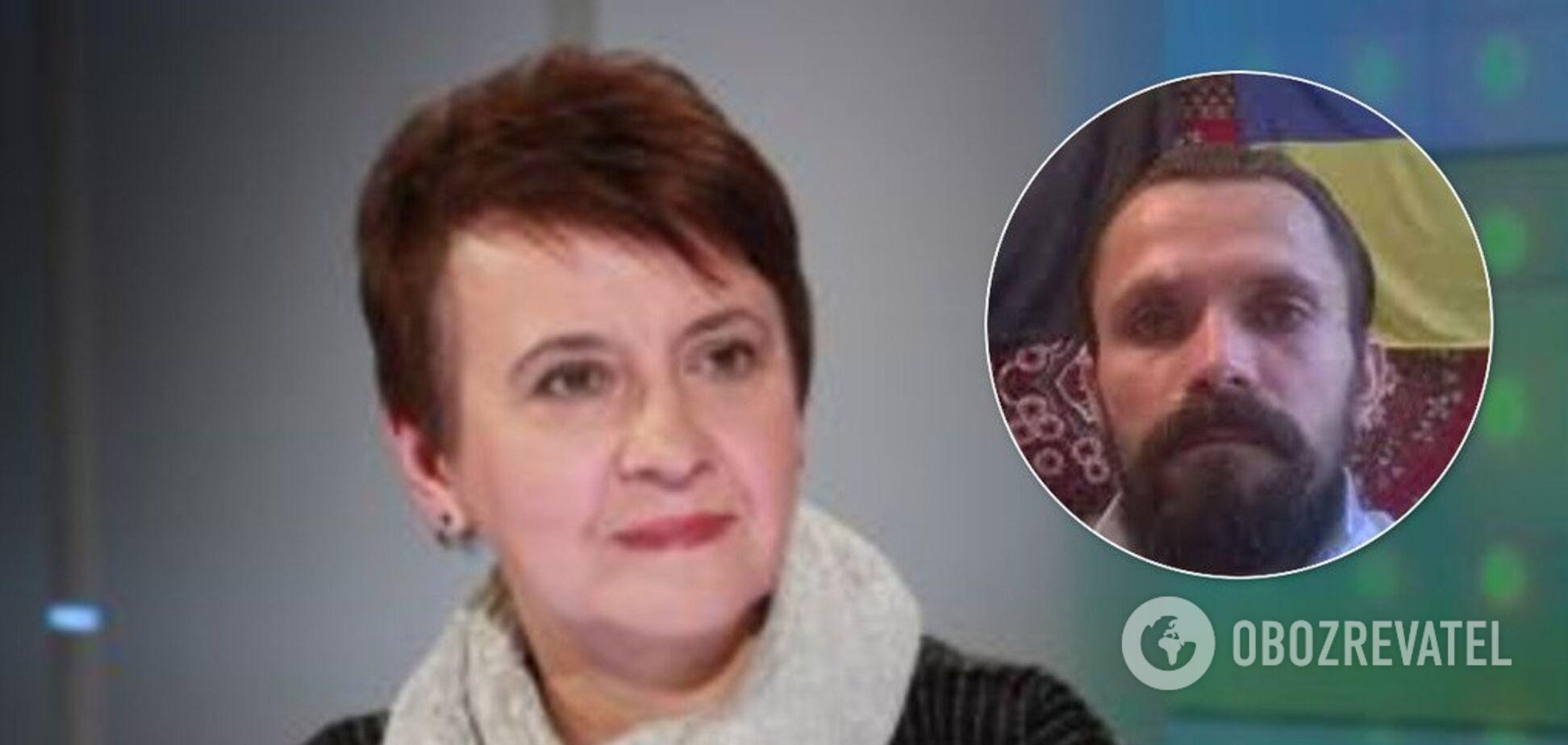 'Вони вб'ють нас усіх!' Забужко різко звернулася до українців через смерть волонтера