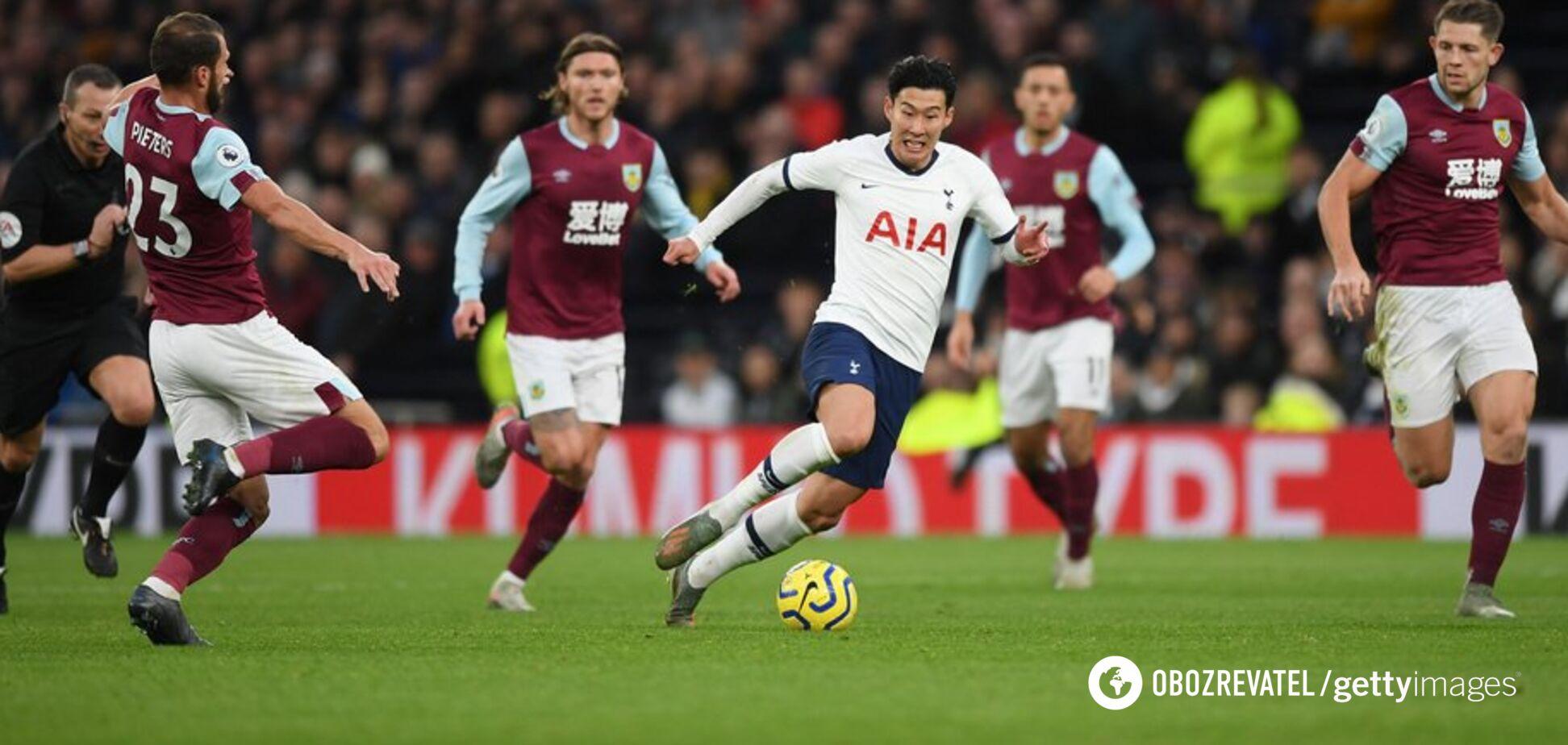 Футболіст в Англії забив 'один з найвеличнiших голів в історії'
