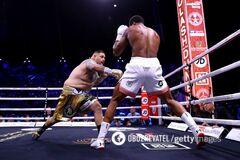 128-килограммовый толстяк из Мексики: что сегодня происходит в боксе