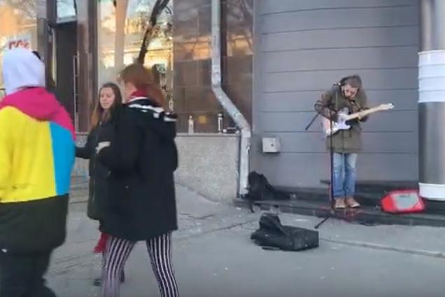 В Одесі влаштували веселощі в день жалоби