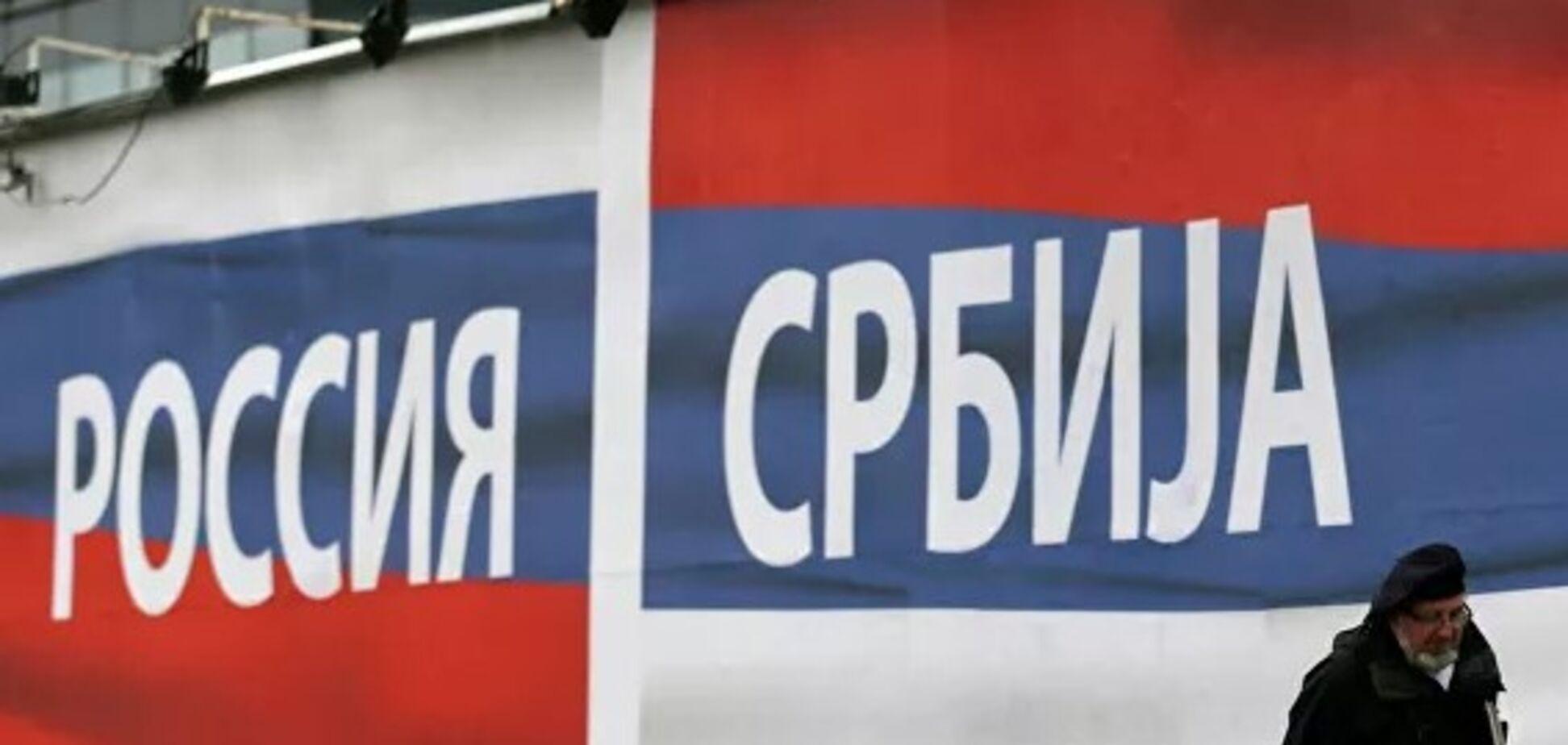 У Сербії Росію назвали самим близьким союзником