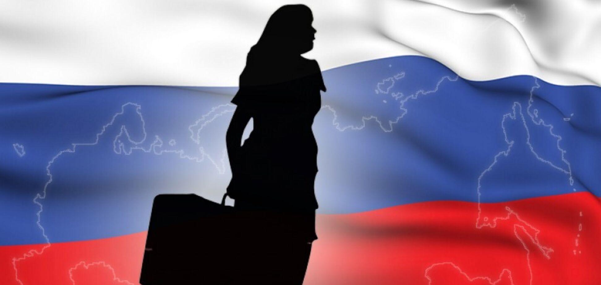 Поклонники России: почему российские эмигранты так любят Кремль