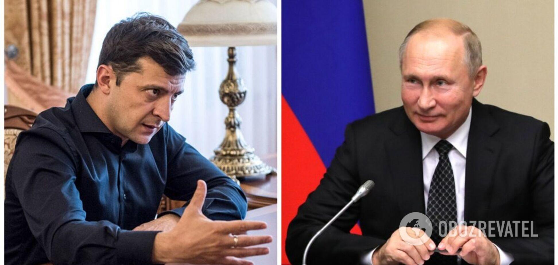 'Наступление Украины': Кулеба назвал цели Зеленского на встрече с Путиным