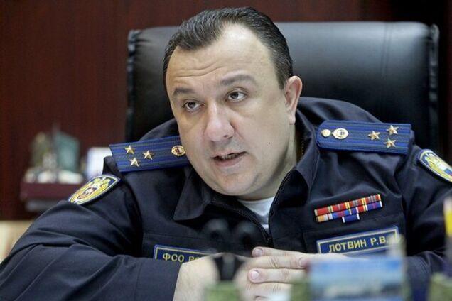 В России паника из-за смерти замкомандира полка Путина