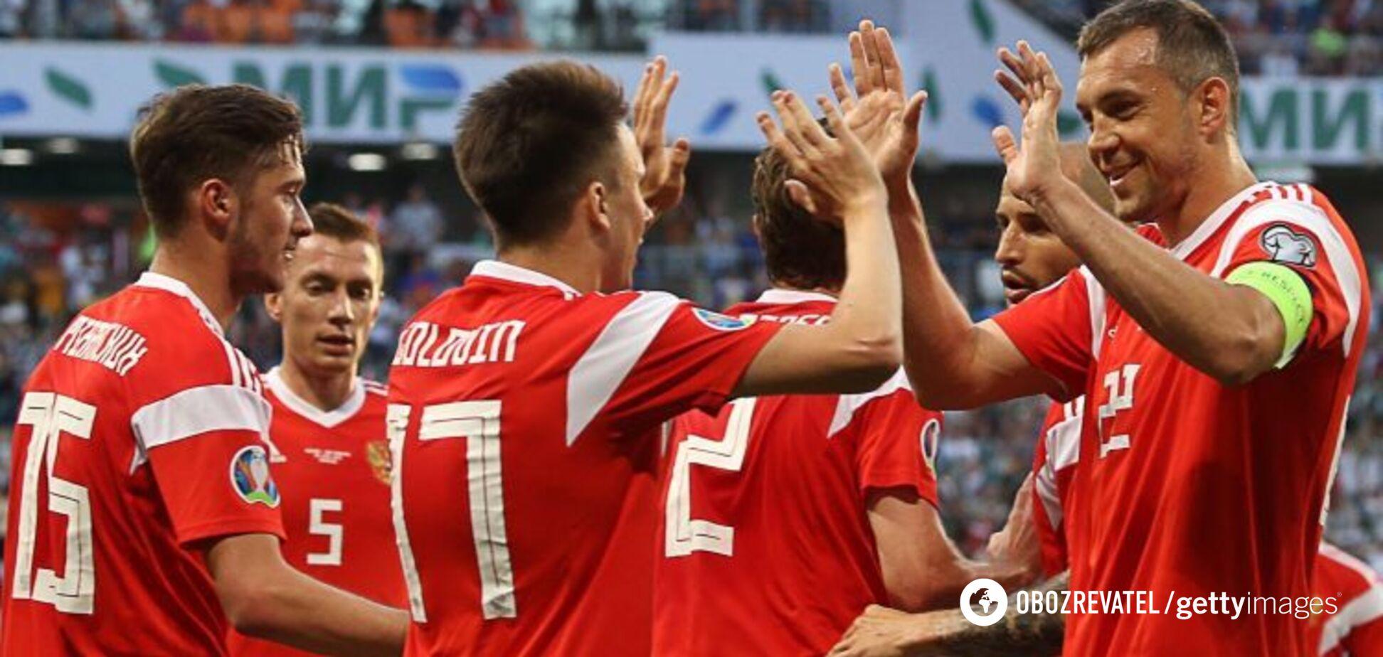 Появилась реакция ФИФА на громкое решение WADA в отношении России
