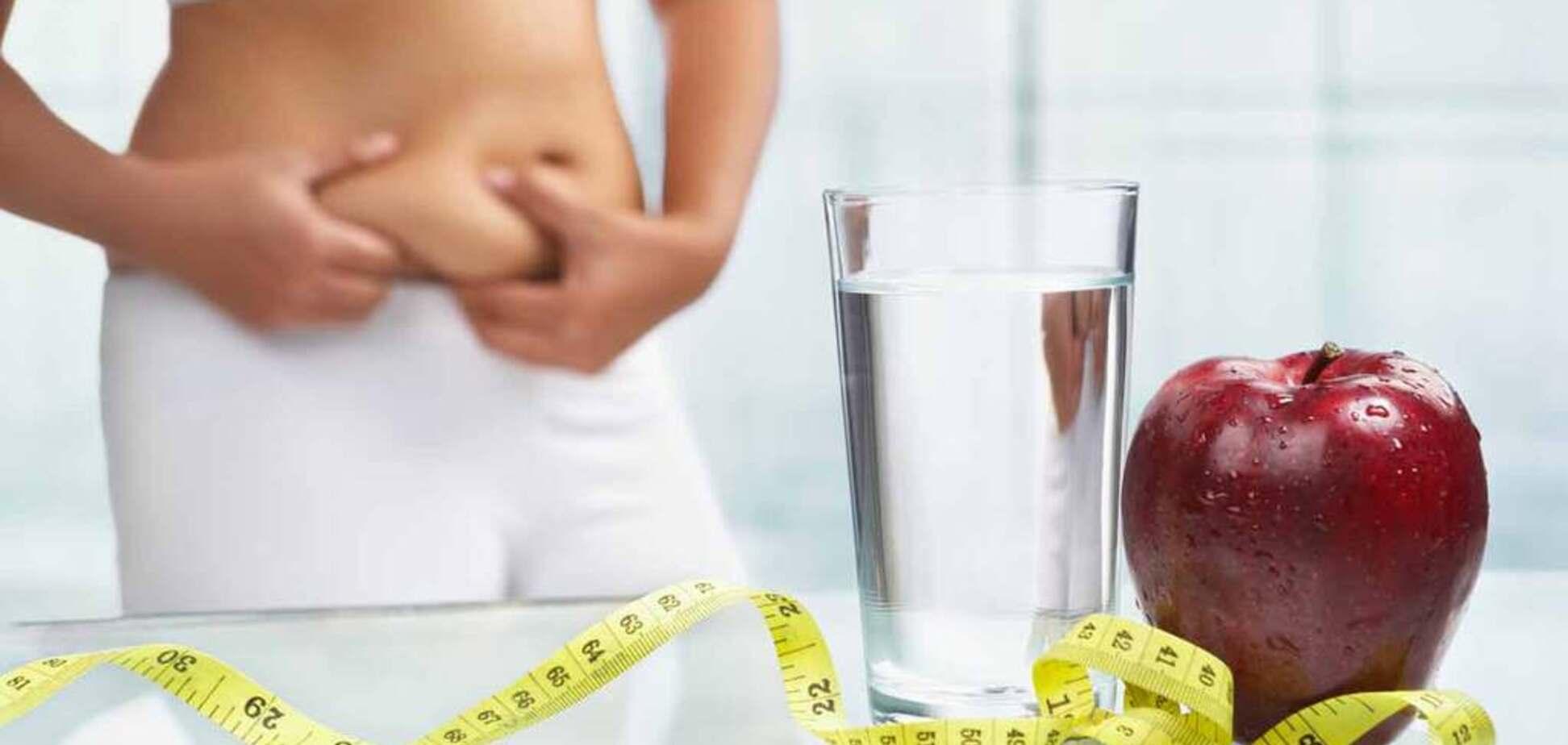 Диетолог раскрыла важный секрет похудения