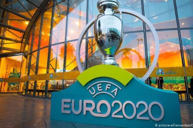 Рішення WADA не вплине на участь збірної Росії на Євро-2020