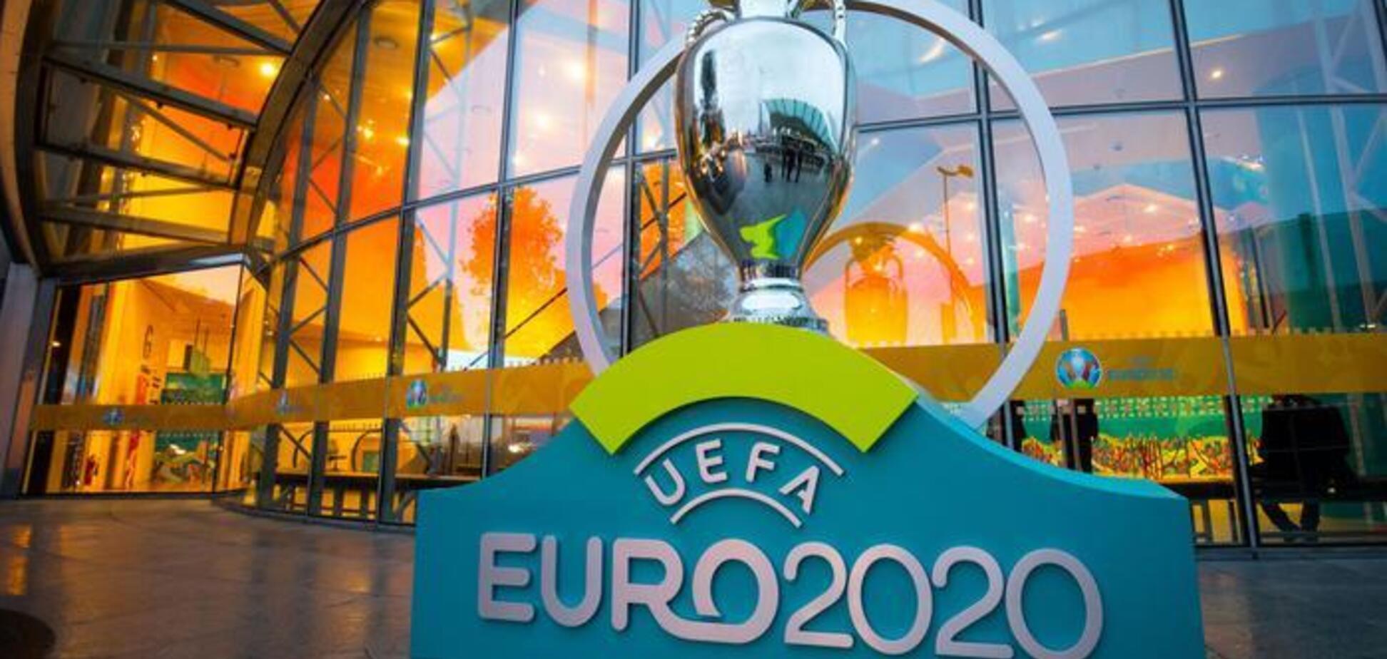 Допинговый скандал: стало известно о судьбе России на Евро-2020