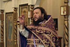 УПЦ МП возвела в епископы помощника захвата Крыма
