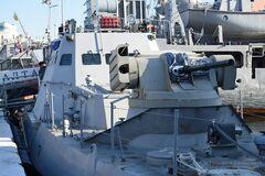 Кулемети та ракети: Україна посилила військову міць у Азовському морі