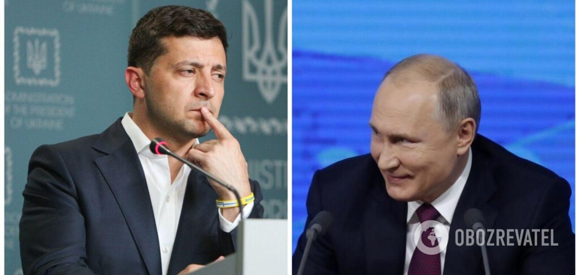 'Війну не зупинити': Бутусов попередив про провал переговорів Путіна та Зеленського