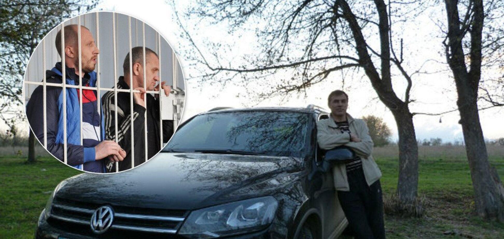 Бізнесменів-коханців закопали в одну могилу: розкрито страшні подробиці вбивства в Україні