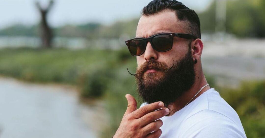 Врач предупредила о смертельной опасности бороды