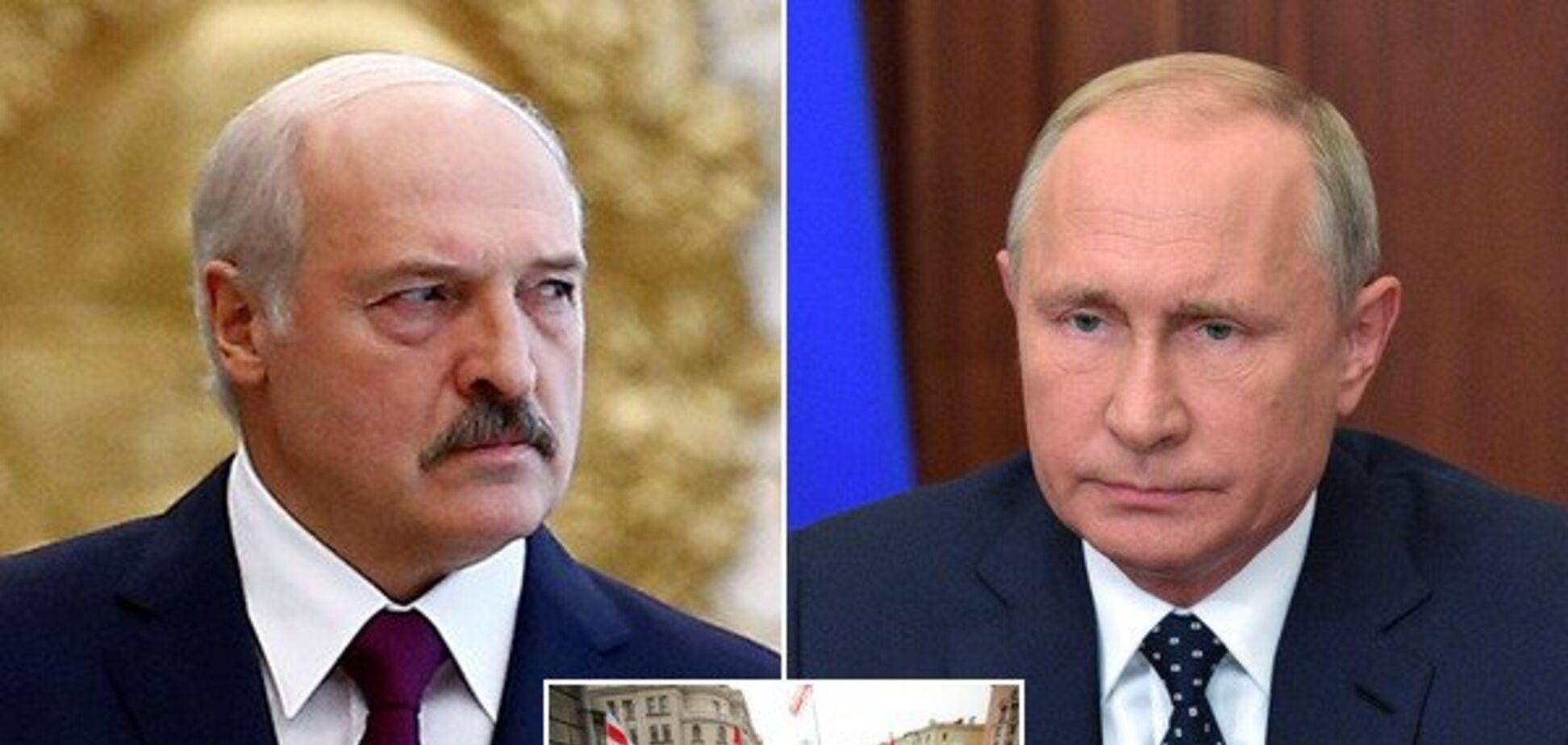 Білоруси мітингують проти Путіна: чому Україні загрожує ще один військовий фронт