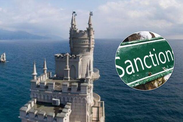 У Криму почали скаржитися на РФ через санкції