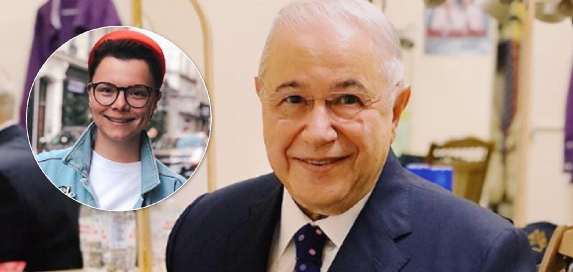 74-летний Петросян женился на молодой любовнице: фото девушки
