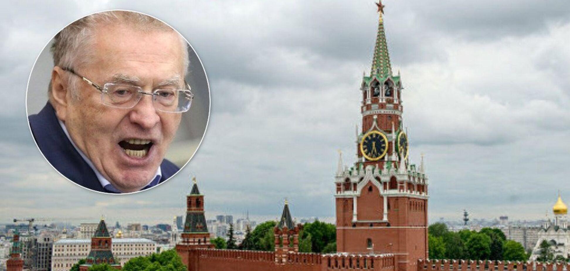 'Львов – Европе, а Киев – нам': в РФ пригрозили захватить Украину после 'нормандского саммита'