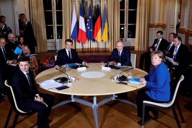 Зеленский и Путин проведут отдельные переговоры