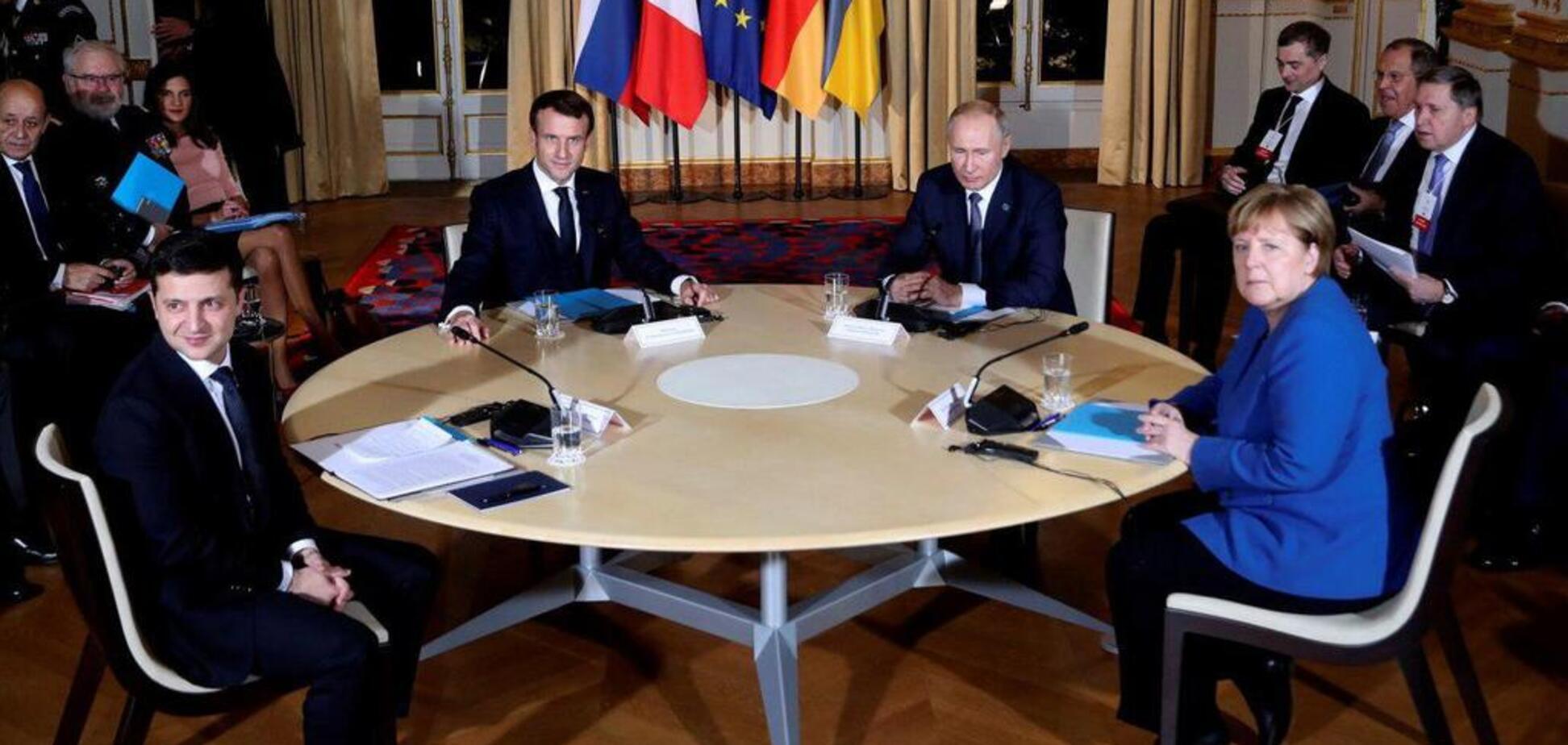 Зеленский и Путин поговорили тет-а-тет: подробности