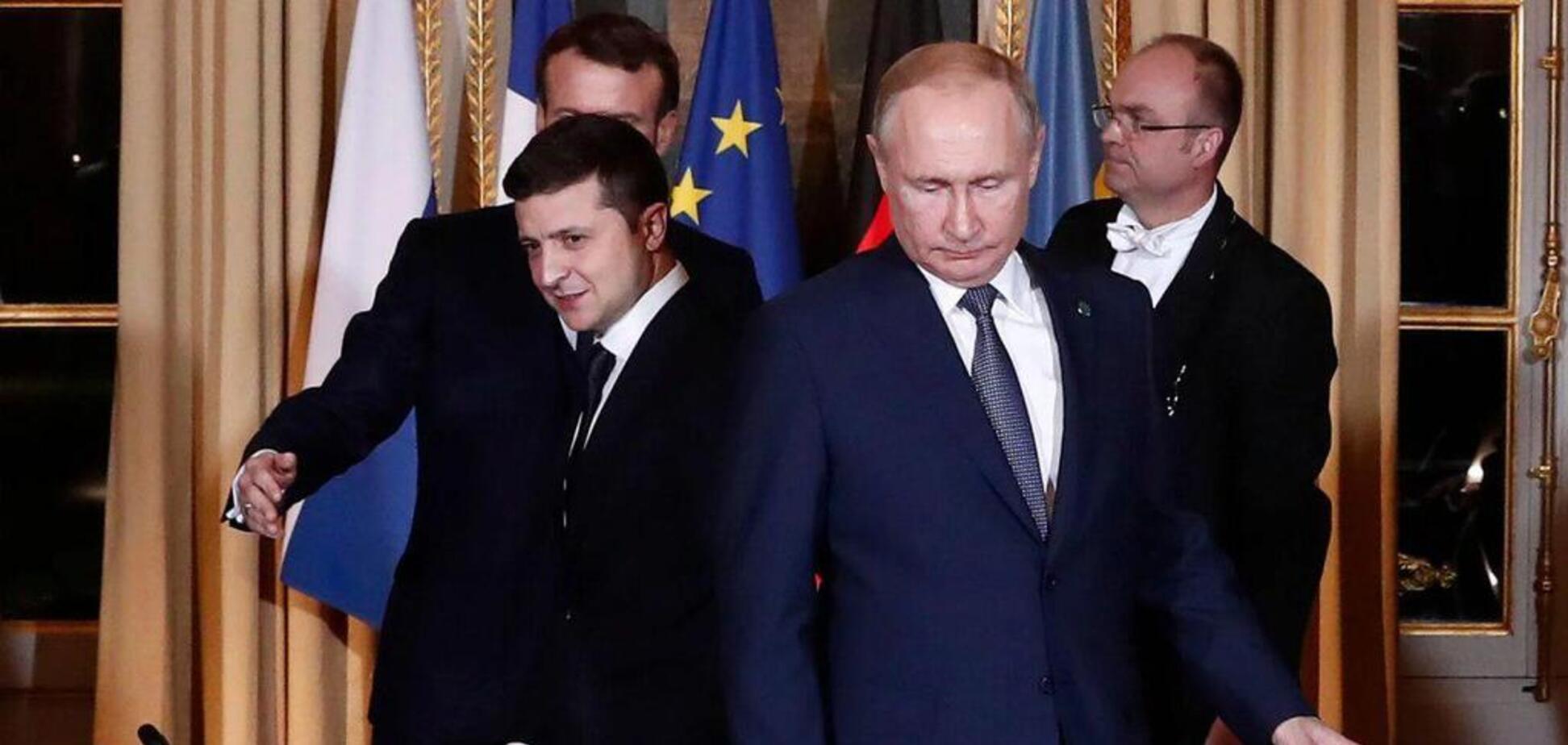 Зеленський і Путін підпишуть 'Мінськ-3'? Спливли гучні подробиці 'нормандської зустрічі'