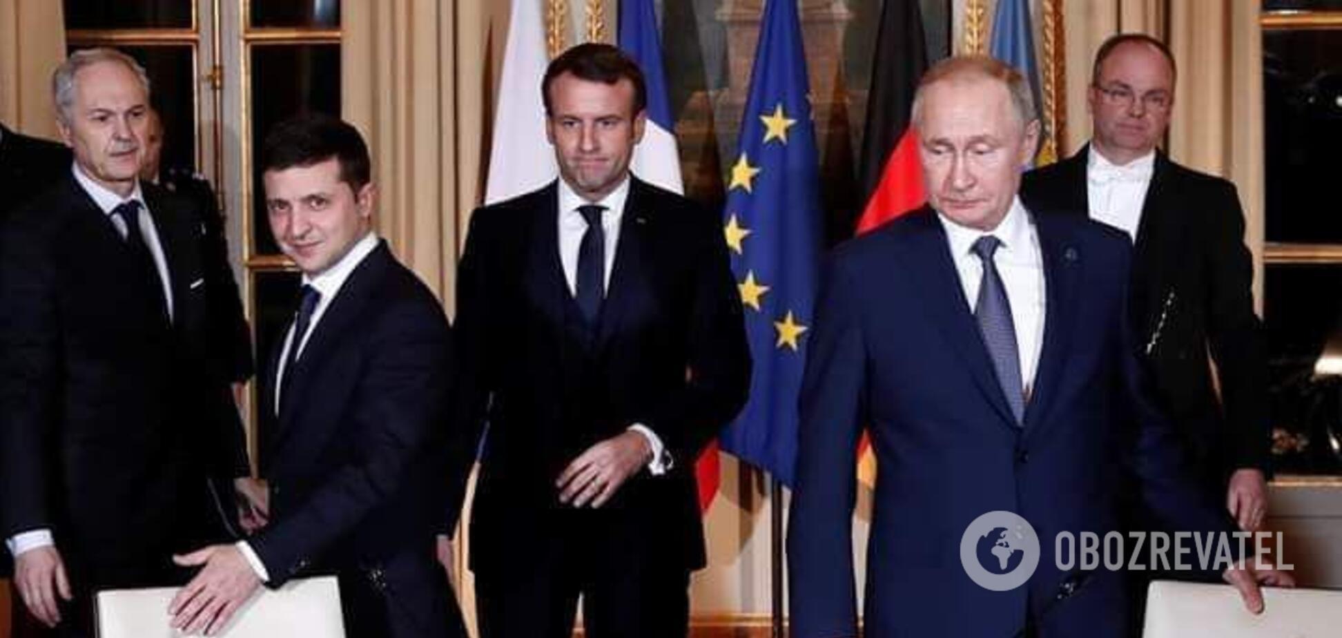 Зеленський і Путін домовилися про обмін полоненими до Нового року: що відомо
