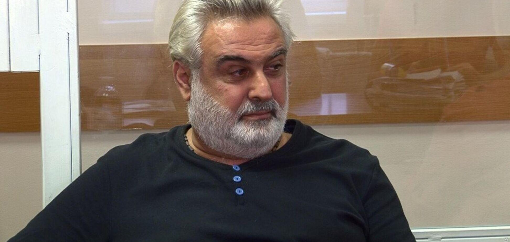 Директора лагеря 'Виктория' отпустили под домашний арест