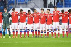 Решение ФИФА: названа 'лазейка' России на участие в ЧМ-2022 по футболу