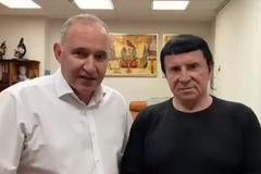 Тодуров похвалився сеансом Кашпіровського